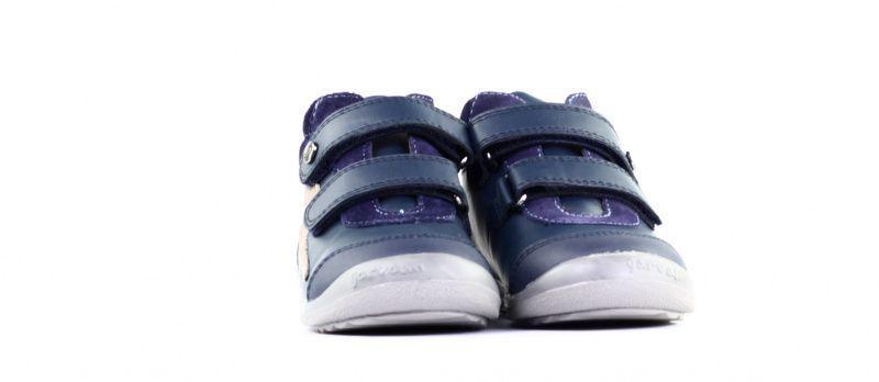 Ботинки для детей Garvalin GL448 размерная сетка обуви, 2017