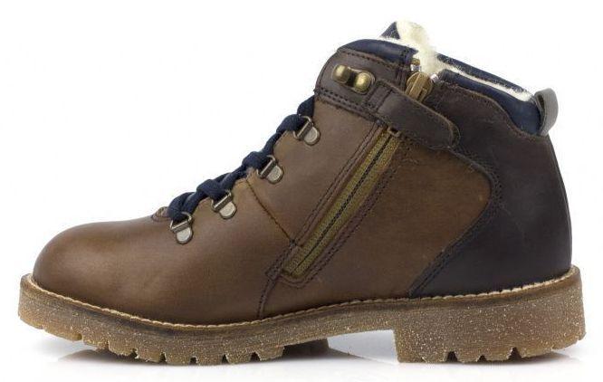 Ботинки для детей Garvalin GL450 , 2017