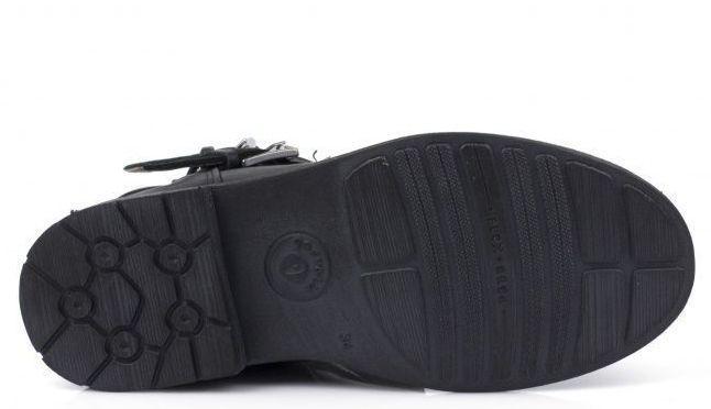 Garvalin Ботинки  модель GL455 размерная сетка обуви, 2017