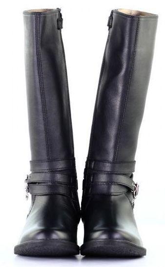 Сапоги для детей Garvalin GL457 размерная сетка обуви, 2017