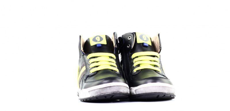 Garvalin Ботинки  модель GL458 размеры обуви, 2017