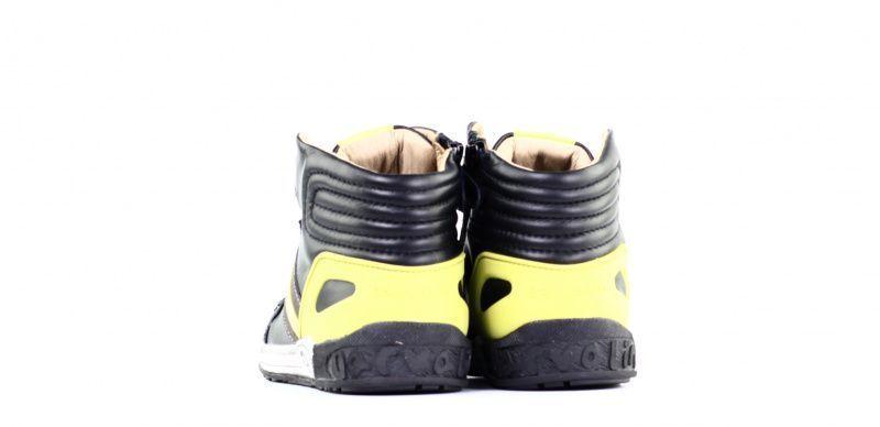 Garvalin Ботинки  модель GL458 размерная сетка обуви, 2017