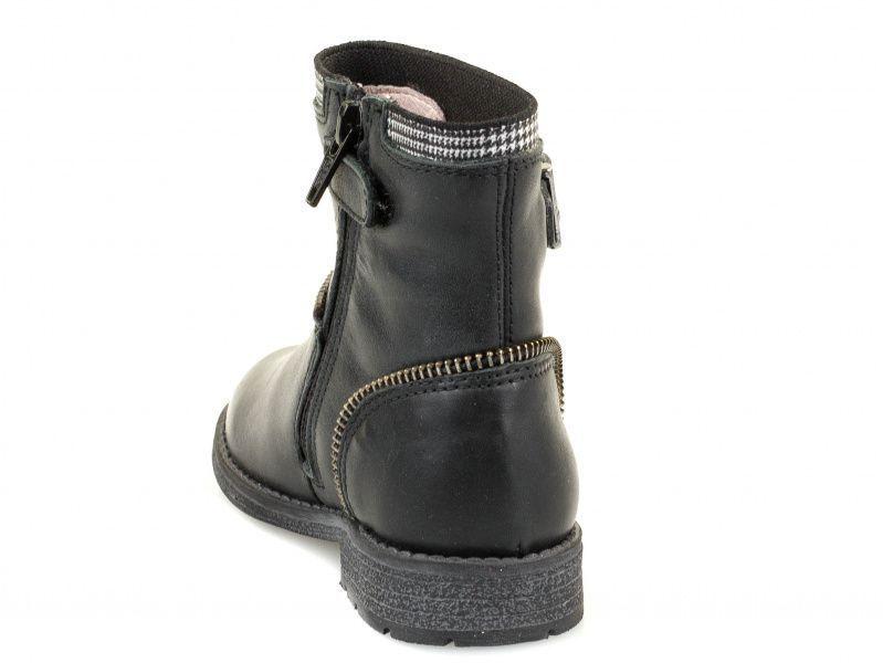 Ботинки для детей Garvalin GL475 размерная сетка обуви, 2017