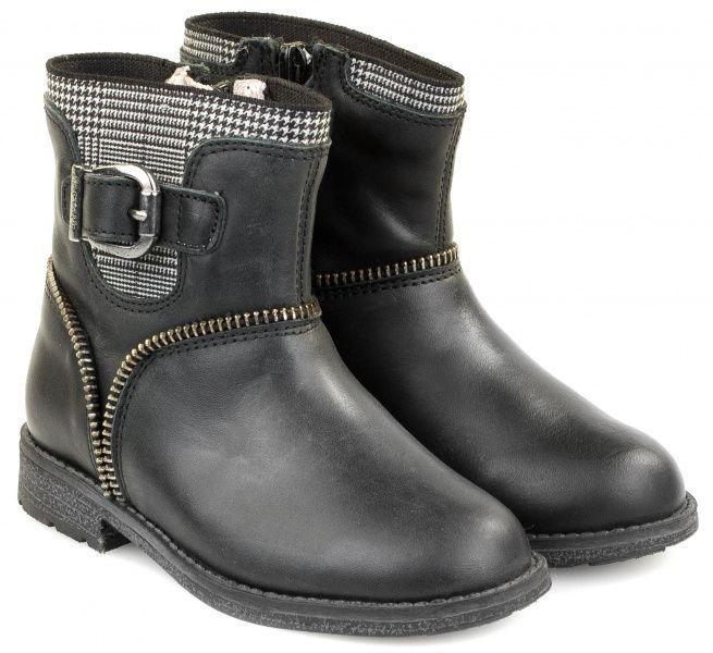 Ботинки для детей Garvalin GL475 купить в Интертоп, 2017