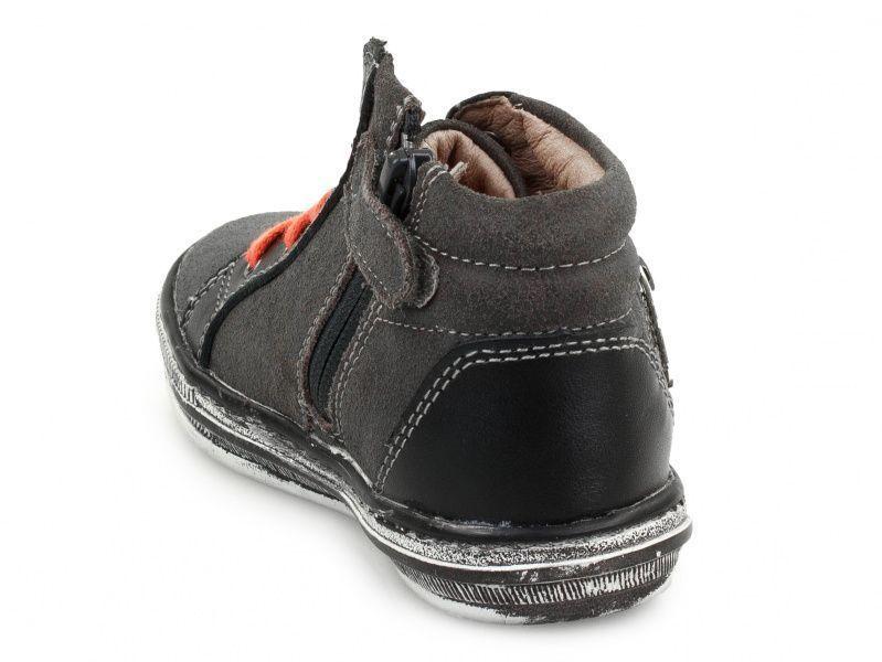 Ботинки для детей Garvalin GL478 размерная сетка обуви, 2017