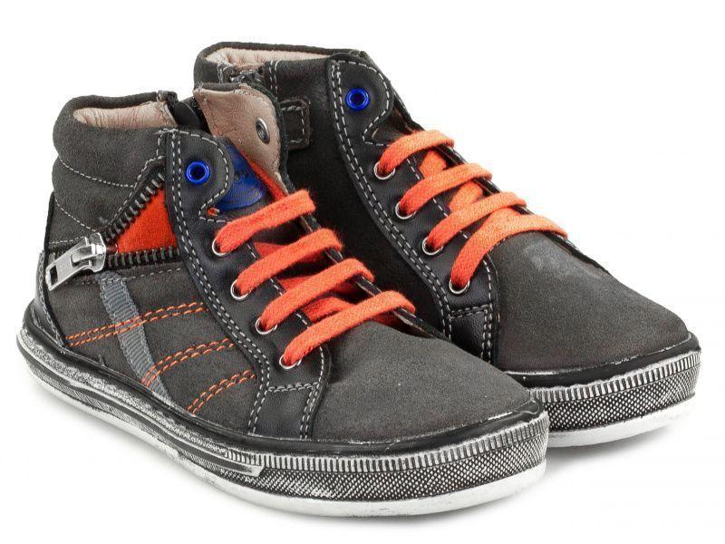 Ботинки для детей Garvalin GL478 купить в Интертоп, 2017