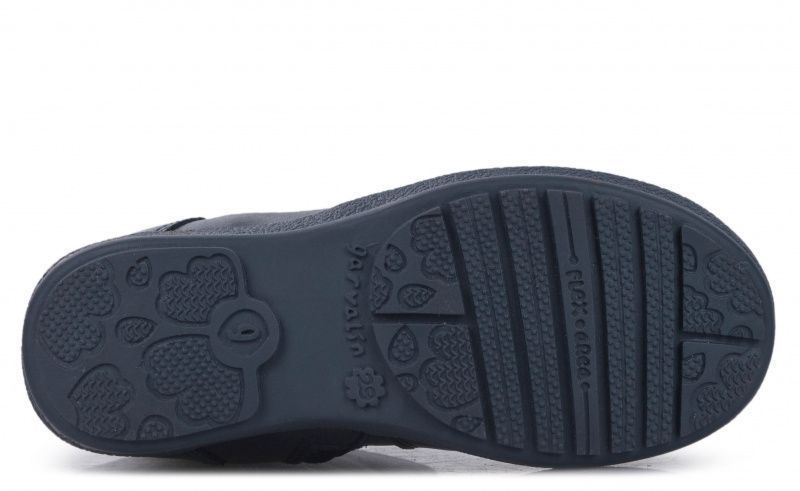 Сапоги для детей Garvalin GL479 размерная сетка обуви, 2017