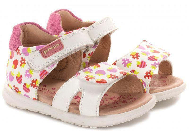 Сандалі  для дітей Garvalin 172322-A брендове взуття, 2017