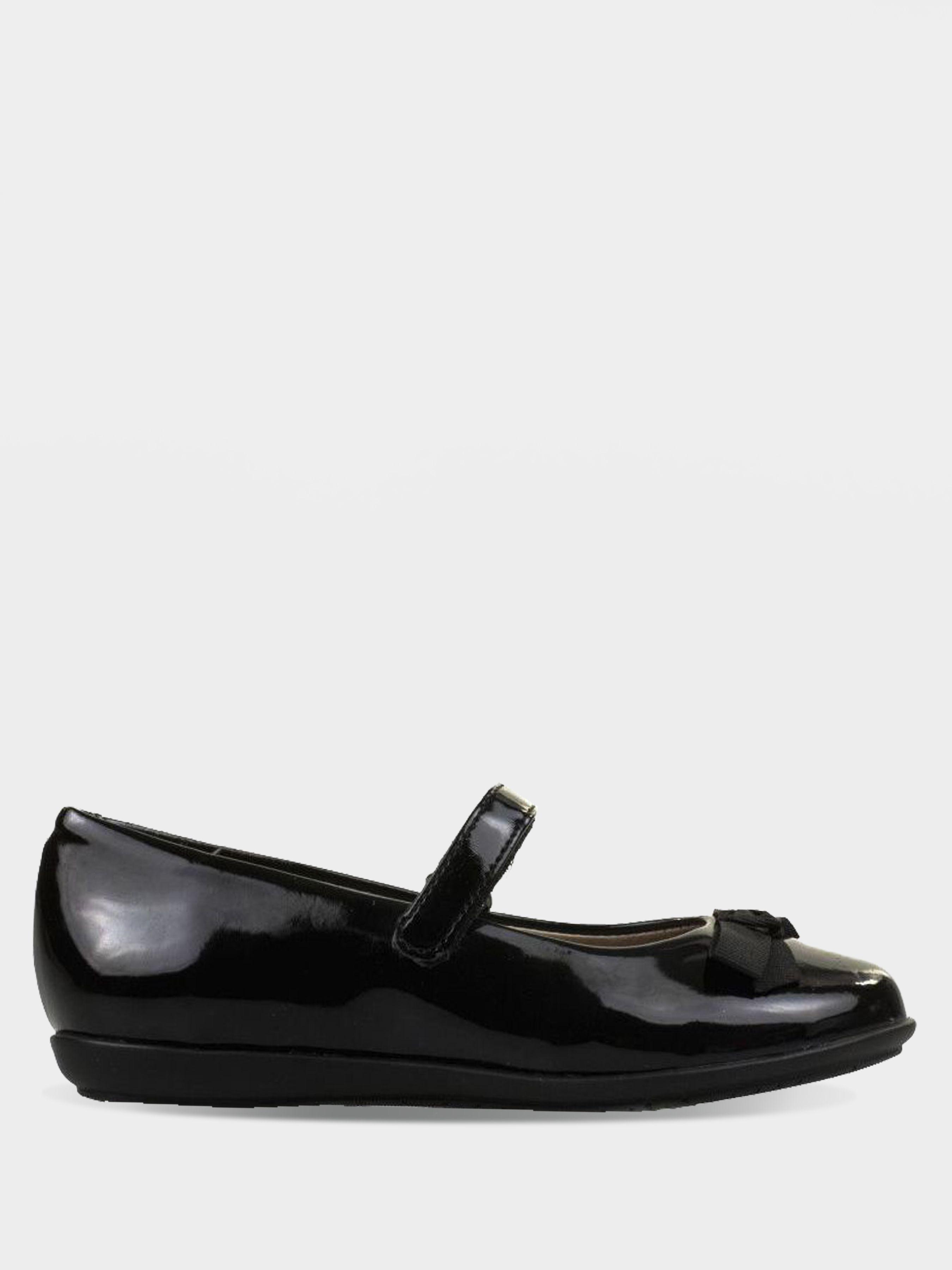 Туфли для детей Garvalin GL505 примерка, 2017