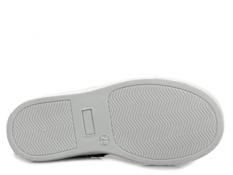 Ботинки детские Garvalin GL509 размерная сетка обуви, 2017