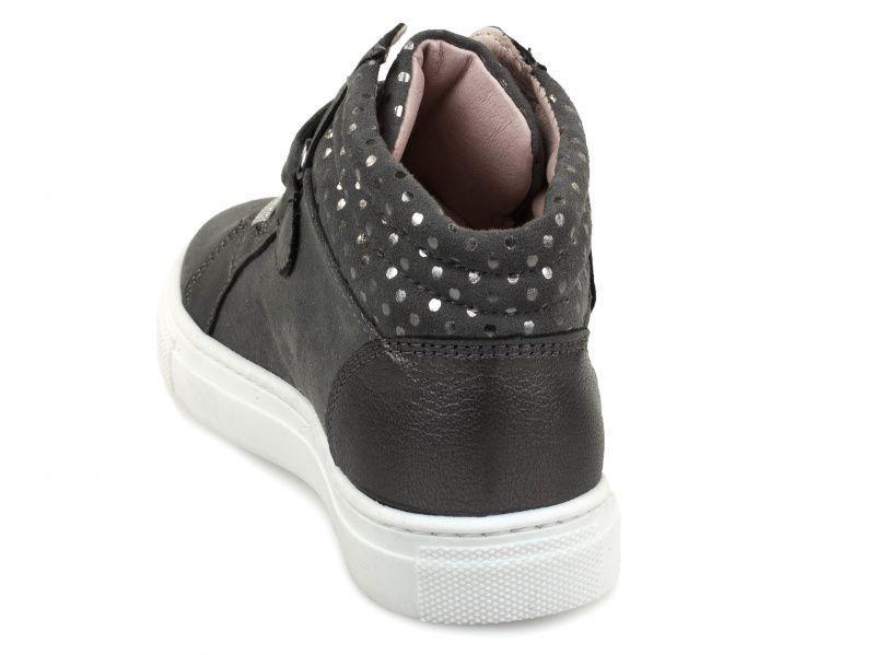 Ботинки для детей Garvalin GL510 размерная сетка обуви, 2017