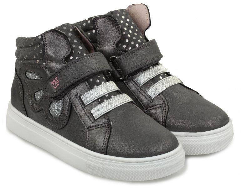 Ботинки для детей Garvalin GL510 купить в Интертоп, 2017