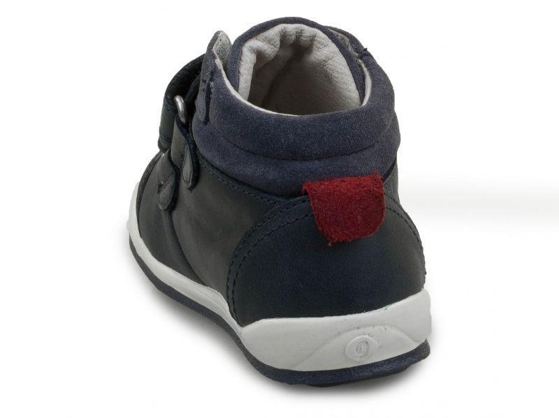 Ботинки детские Garvalin GL514 размеры обуви, 2017