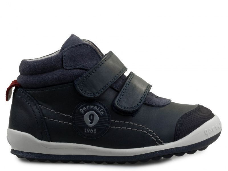 Ботинки детские Garvalin GL514 купить в Интертоп, 2017