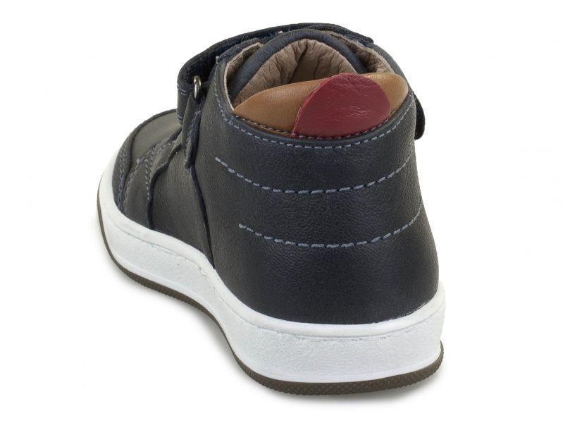 Ботинки для детей Garvalin GL515 размерная сетка обуви, 2017