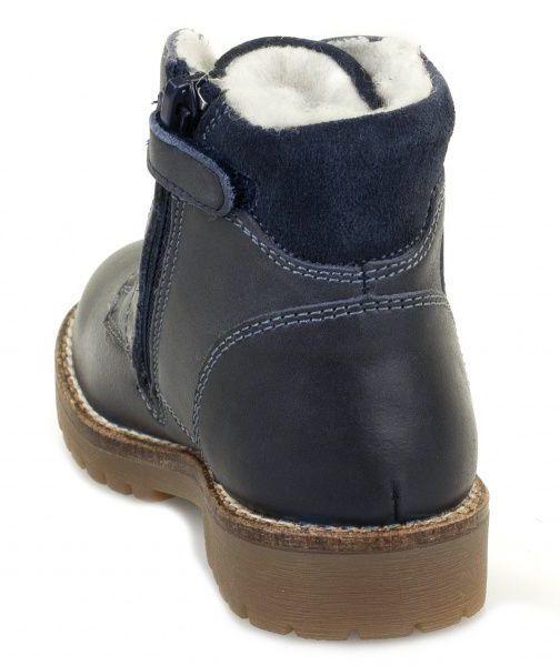 Ботинки для детей Garvalin GL517 размерная сетка обуви, 2017