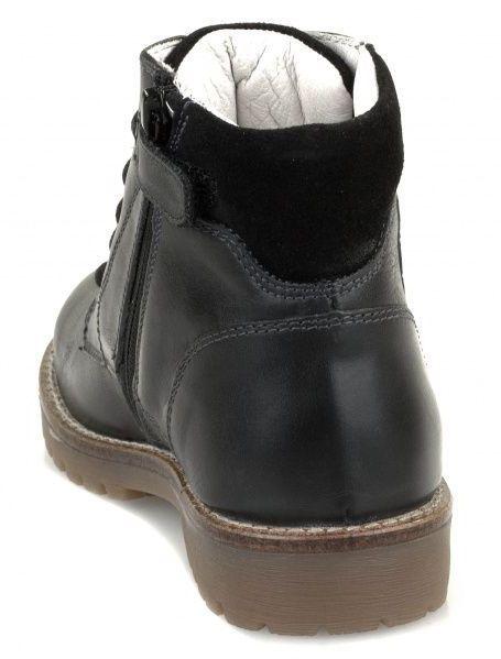 Ботинки для детей Garvalin GL518 размерная сетка обуви, 2017