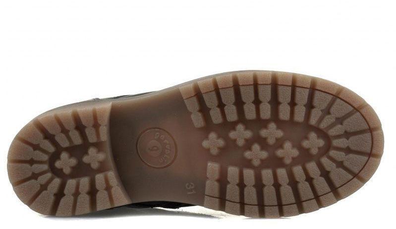 Ботинки для детей Garvalin GL518 размеры обуви, 2017