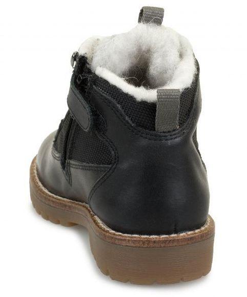 Ботинки для детей Garvalin GL519 размерная сетка обуви, 2017