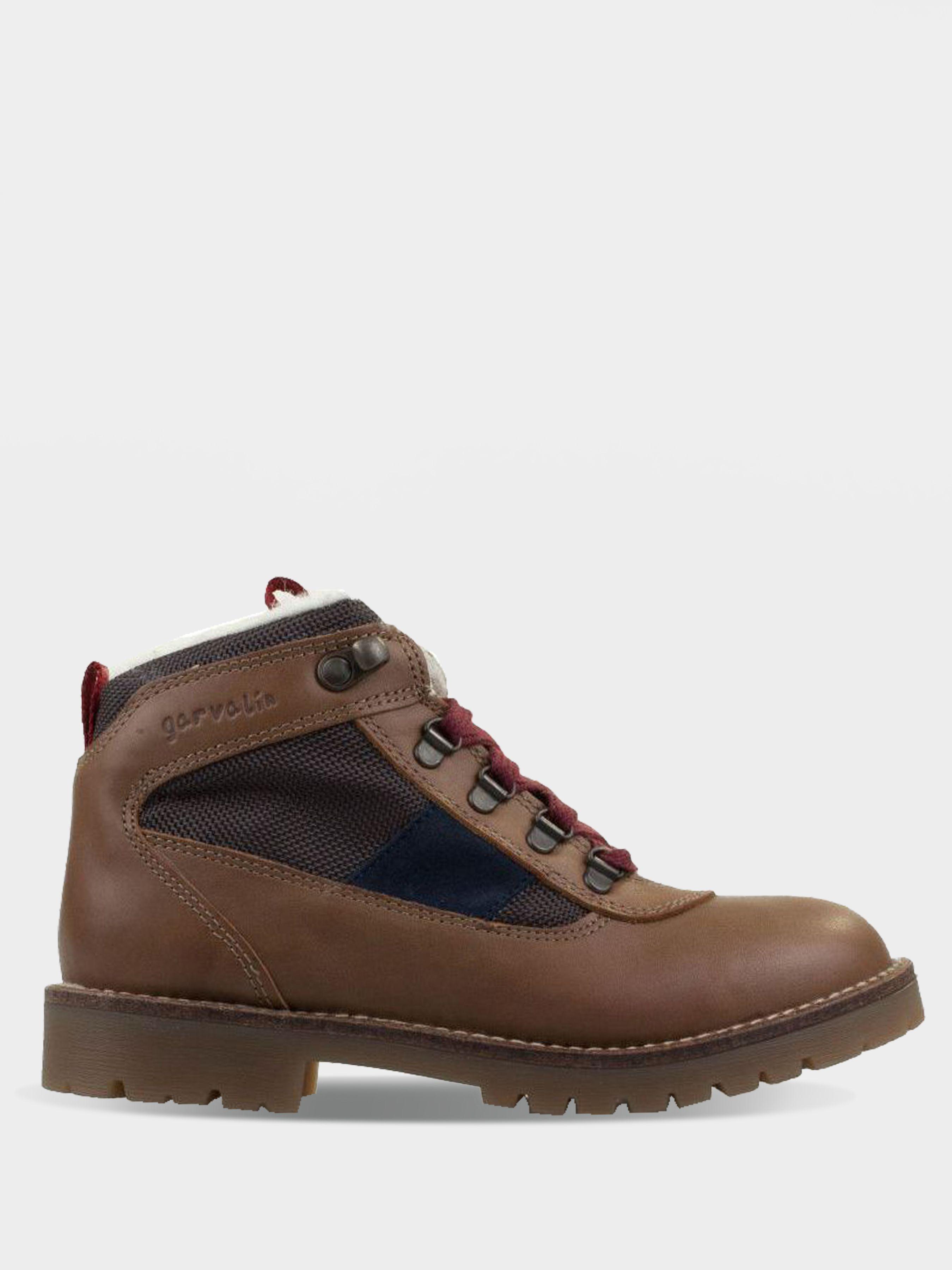Ботинки для детей Garvalin GL520 брендовые, 2017