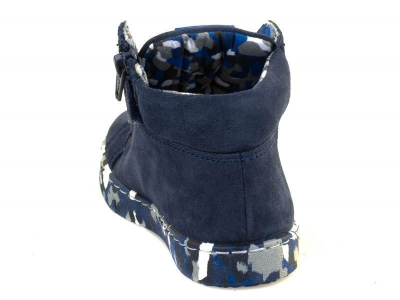 Ботинки для детей Garvalin GL521 размерная сетка обуви, 2017