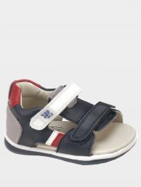 Сандалии для детей Garvalin GL525 размерная сетка обуви, 2017