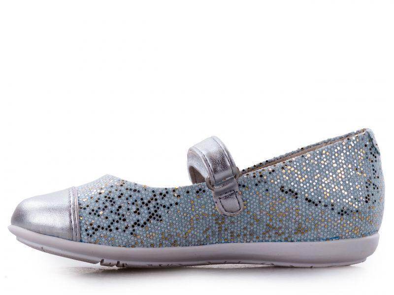 Балетки для детей Garvalin GL529 размерная сетка обуви, 2017