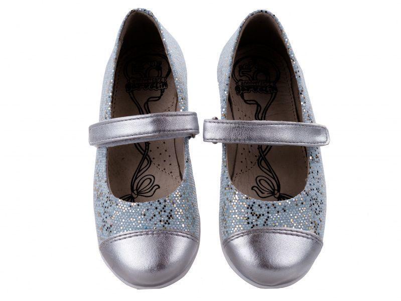 Балетки для детей Garvalin GL529 размеры обуви, 2017