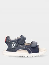 Сандалии для детей Garvalin GL535 размерная сетка обуви, 2017