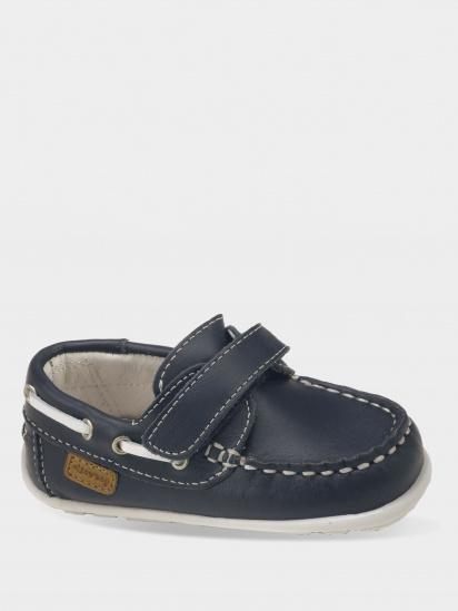 Мокасины для детей Garvalin GL536 размерная сетка обуви, 2017