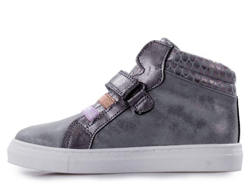 Ботинки для детей Garvalin GL548 размерная сетка обуви, 2017