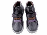 Ботинки для детей Garvalin GL548 размеры обуви, 2017