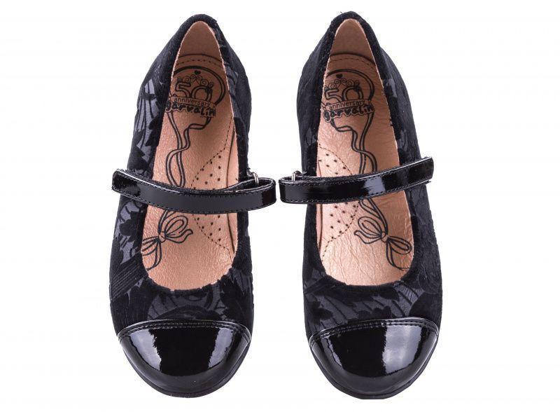 Балетки для детей Garvalin GL550 размеры обуви, 2017
