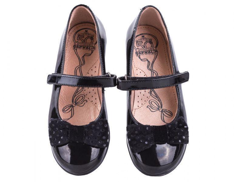 Балетки для детей Garvalin GL552 размеры обуви, 2017