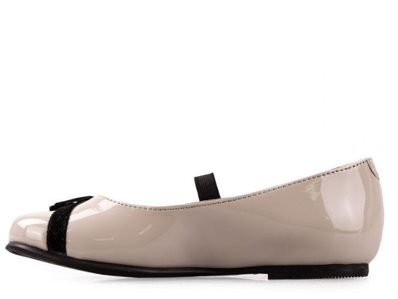 Балетки для детей Garvalin GL554 размерная сетка обуви, 2017