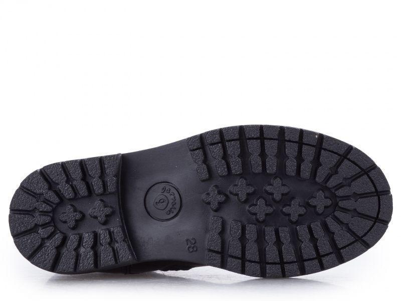 Сапоги для детей Garvalin GL556 размерная сетка обуви, 2017