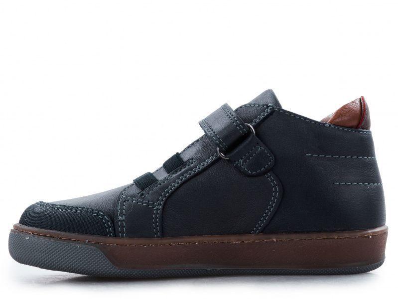 Ботинки для детей Garvalin GL558 размерная сетка обуви, 2017