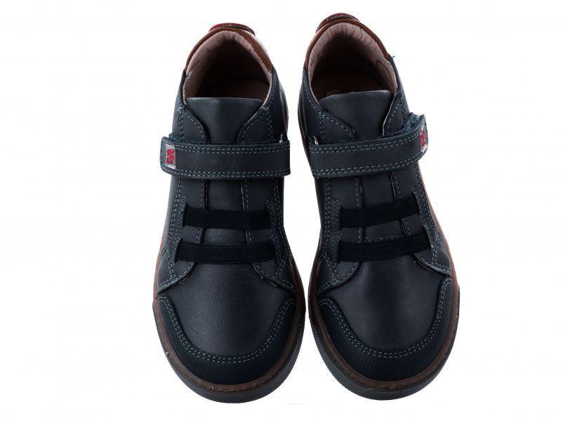 Ботинки для детей Garvalin GL558 размеры обуви, 2017