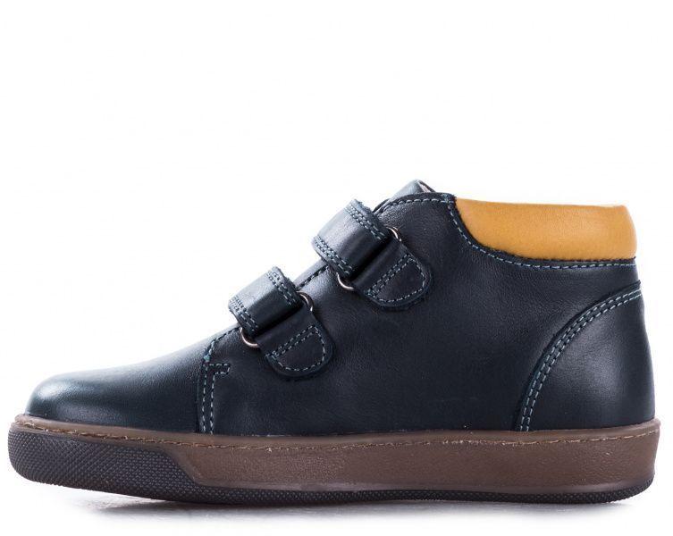Ботинки для детей Garvalin GL559 размерная сетка обуви, 2017