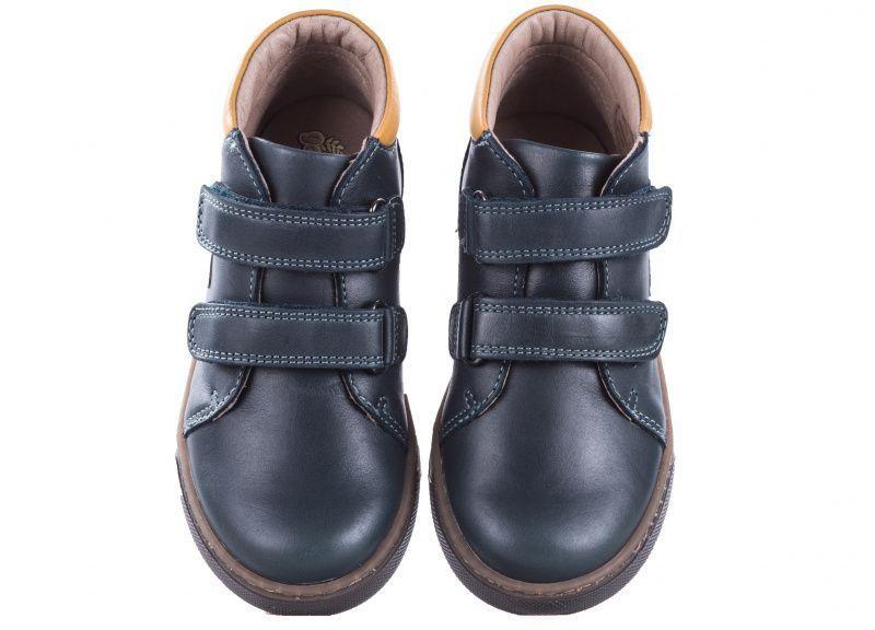 Ботинки для детей Garvalin GL559 размеры обуви, 2017