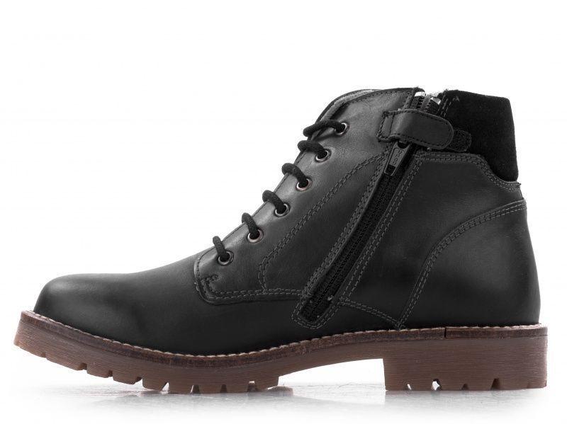 Ботинки для детей Garvalin GL561 размерная сетка обуви, 2017