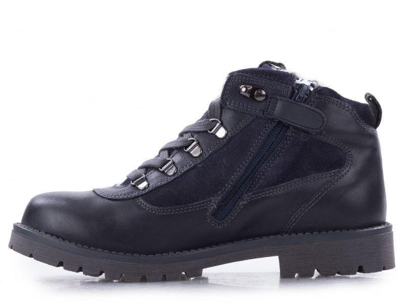 Ботинки для детей Garvalin GL562 размерная сетка обуви, 2017
