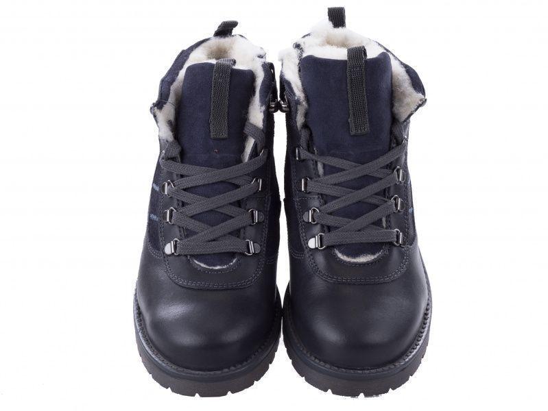 Ботинки для детей Garvalin GL562 размеры обуви, 2017