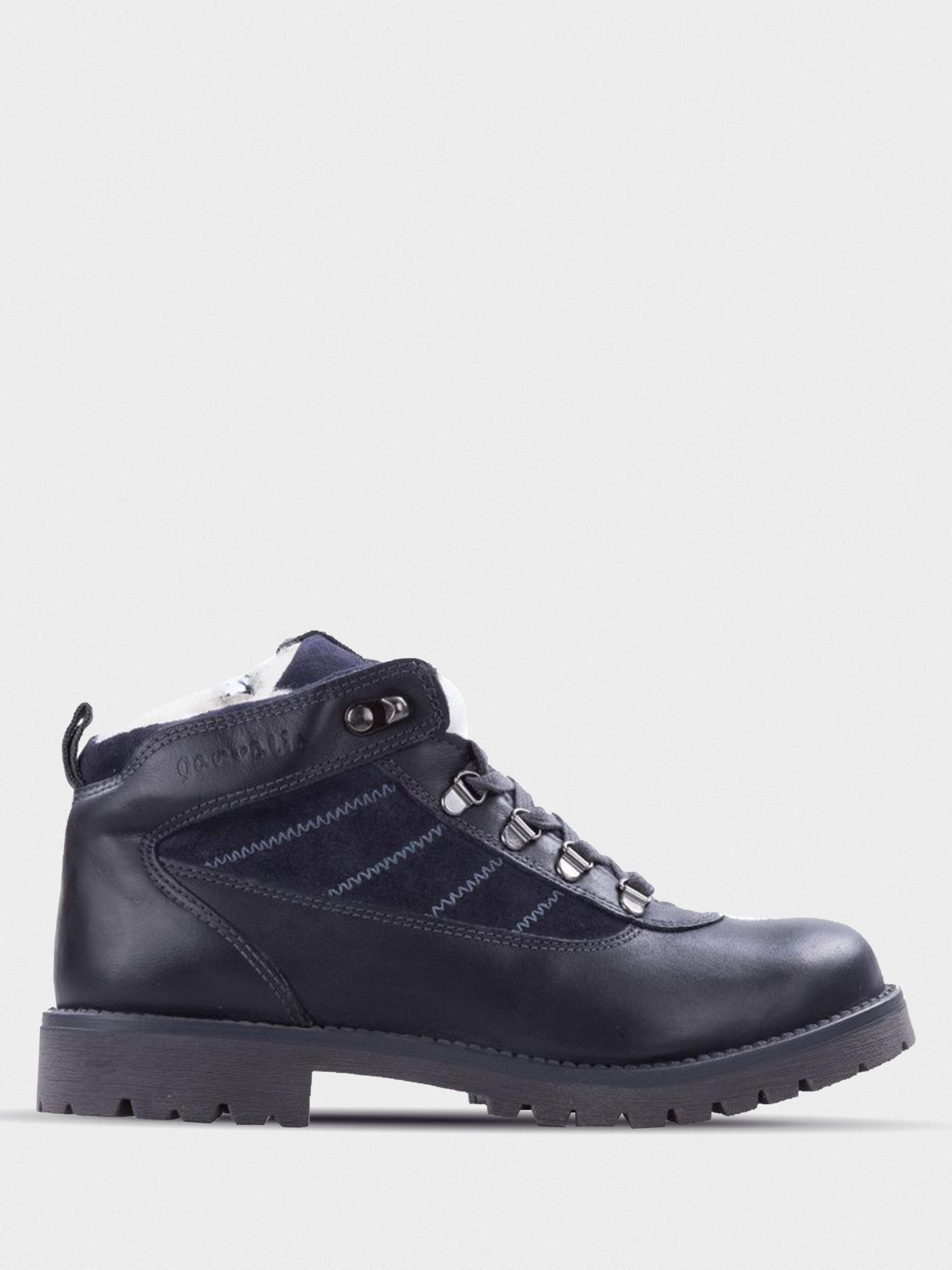 Ботинки для детей Garvalin GL562 брендовые, 2017