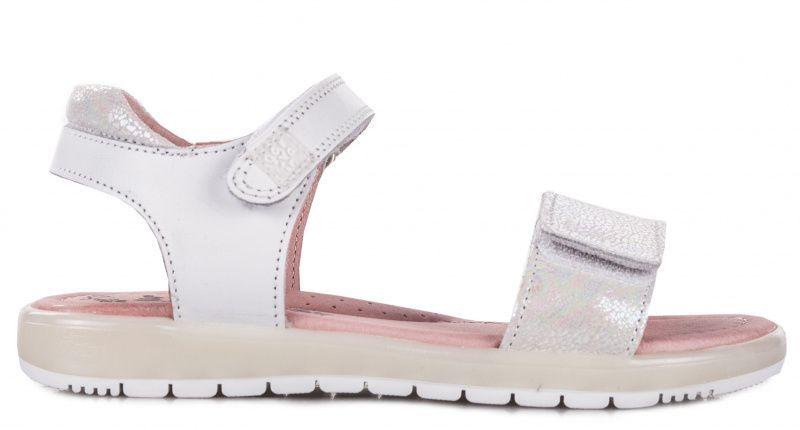 Сандалии для детей Garvalin GL574 размерная сетка обуви, 2017
