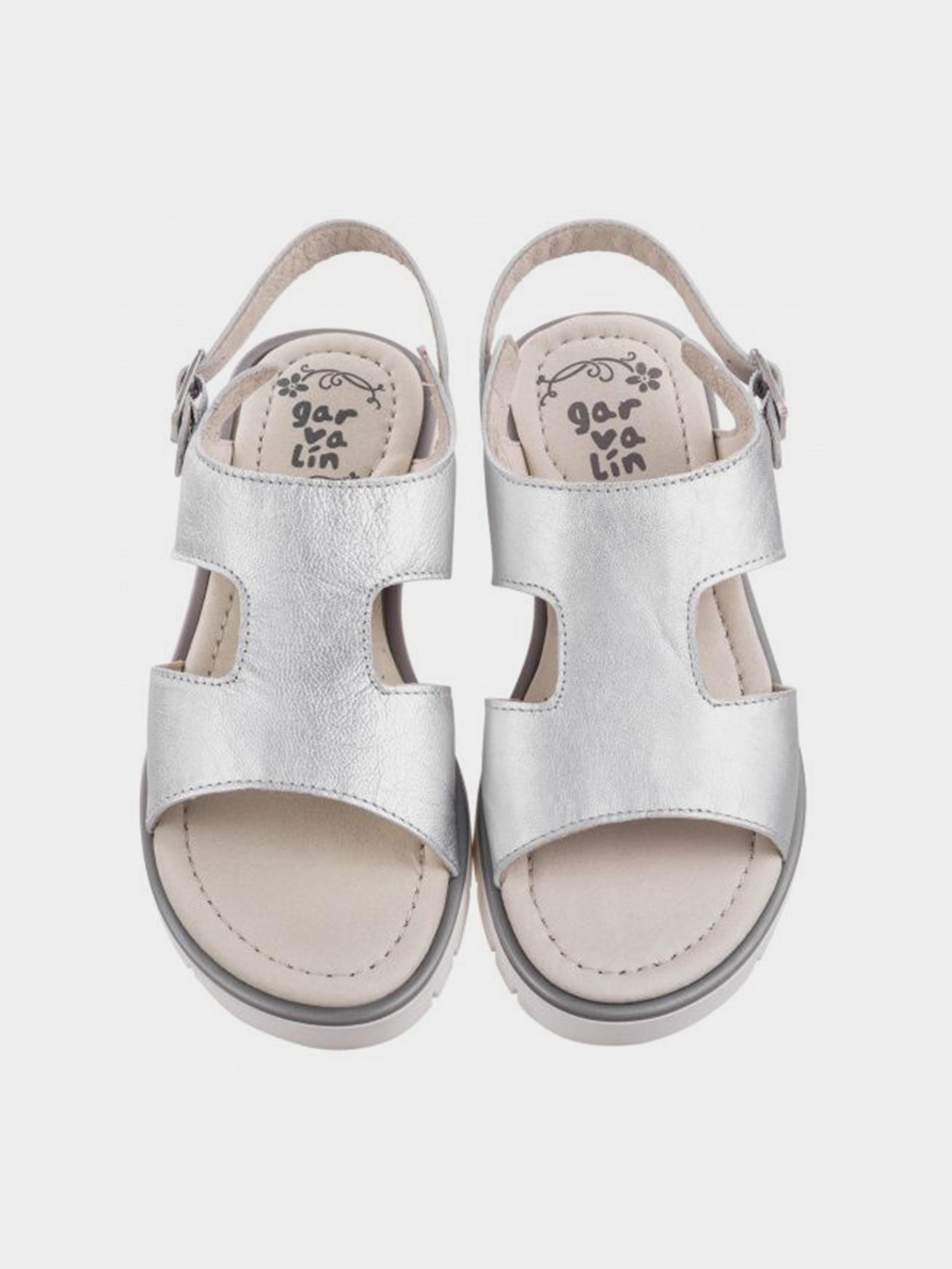 Сандалии для детей Garvalin GL576 размеры обуви, 2017