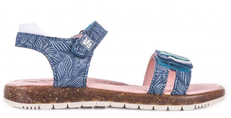 Сандалии для детей Garvalin GL583 размерная сетка обуви, 2017