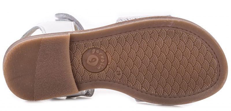 Сандалии для детей Garvalin GL585 размеры обуви, 2017