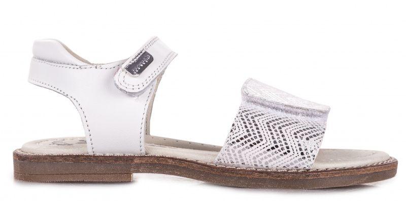 Сандалии для детей Garvalin GL585 размерная сетка обуви, 2017
