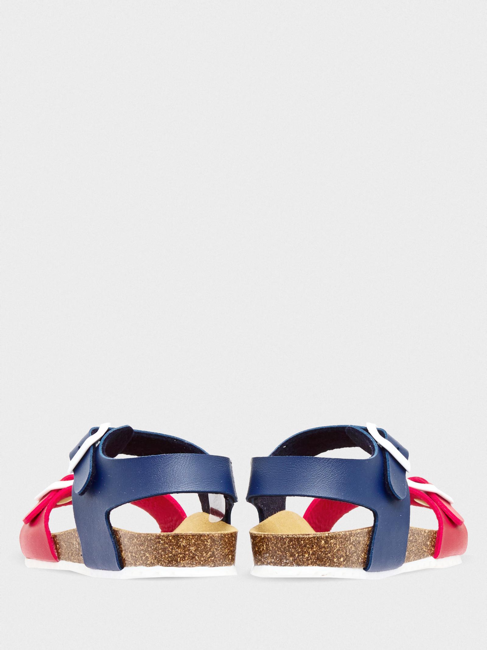 Сандалии для детей Garvalin 202473-A модная обувь, 2017